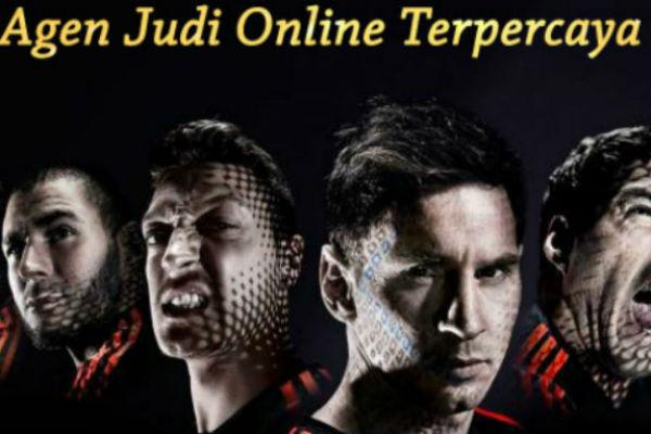 Agen Judi Online Casino Terpercaya Sbobet